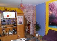 1 спальная 54 m2, вторичка в Помории