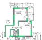 1 спальная 55m2, вторичка в Варне