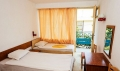 1 спальная 44m2, вторичка на Солнечном берегу