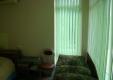 1 спальная 40m2, вторичка на Солнечном берегу