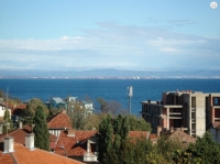 Студия 61,88m2, вторичка в Черноморце