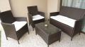 1 спальная 65m2, вторичка на Солнечном берегу
