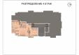 Квартира 401, 72,08m2, вторичка в Равде